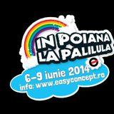 In Poiana La Palilula - tribun promo mix part 2