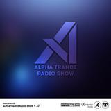 Paul Pollux - Alpha Trance Radio Show #37