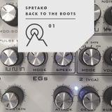 S3R01 - SPRTAKØ - Back To The Roots