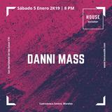 Danni Mass B+B Selecta Serie 001