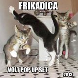 Frikadica Volt Pop Up Set