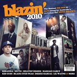 Blazin' 2010 - Disc 1 - DJ Nino Brown