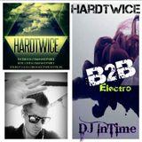 B2B DJ Tour #009 /// HardTwice