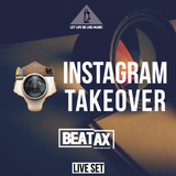 Beatax Live Set @BaboonBar #InstagramTakeOver