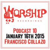 Worship Recordings Podcast no. 10