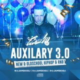 AUXILARY 3.0 Mixed By @JAMSKIIDJ ( FREEDOWNLOAD - For Promotional Use Only )