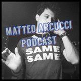 Matteo Arcucci official no3 PODCAST