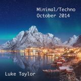 Twilight Minimal/Techno Mix (23-10-14)