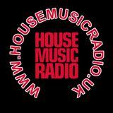 House music radio live set with DJ MATRIX and guest MC 2wild 11/8/17