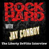 Liberty DeVitto Interview from ROCK HARD with Jay Conroy