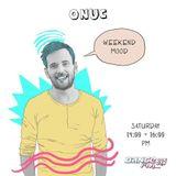 DanceFM Weekend Mood - Episode #36