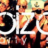 SKYWALKER @ IBIZA PARTY / Part 2 Clubbing - Les Enfants Terribles - Istres - Fr