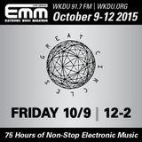 Great Circles | 2015 EMM