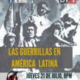 Forjando Futuro - Guerrillas en América Latina