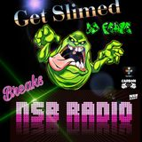Get Slimed - by Dj Pease (Live on NSB Radio)