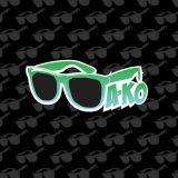 Resident Mix : A-Ko : Vol.20