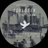 BRYAN SANDERSON DJ SET > SOULSEEK at THE LASH LOS ANGELES 5/28/14