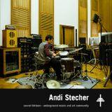 Andi Stecher - Secret Thirteen Mix 184