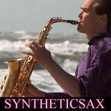 Syntheticsax collection - (mix by Dj Sandr)