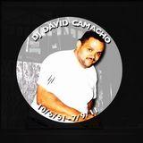 David Camacho Open Gate club Roma 1998