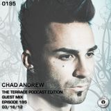 Chad Andrew-Terrace Podcast 195