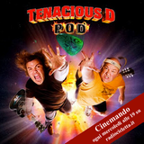 Cinemando - 07/12/2011 - Tenacious D e il destino del Rock