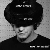 CERATI & SODA STEREO DJ SET MIXED BY CHECHÈ