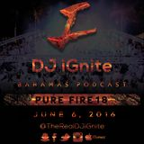 Pure Fire 18 #Mixtape #Rap n #RnB #HipHop Hits #Podcasts @TheRealDJiGnite