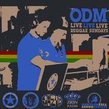 ODM live from Jazid 2015 Along side Lance O