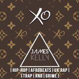 XOVUDU - VOL 1 - By DJ James Kelly
