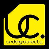 Denis Plastmassa - Underground City 025 [15-07-2011] @ InsomniaFM