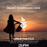 Melodic Progressions Show @ DI.FM Episode 221 - LuNa & Yves 7.3.6