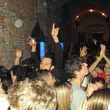 Special Erasmus Dj Night @ Bazeel 03-11-10