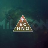 Millson - Techno Live set @ 2018.01.28.
