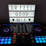 Simmo's Dr Says Feelgood Mix - July 2017