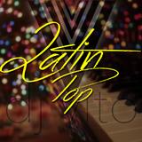 Dj Vito - Mix Latin Agosto 2014 (Taberna)