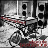 Where's The Dancefloor