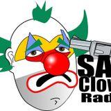 Sad Clown Radio - Episode 104 - Luke Star Wars (The Artist)