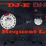 DJ-E Request Line 555-0429