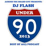 (Repost) DJ Flash-Under 90 BPM 2013 (DL in the Description)
