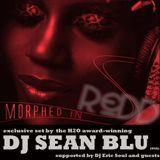 AFROGROOV on Radio10 87.6fm feat Mahogany Jones & DJ Sean BLU