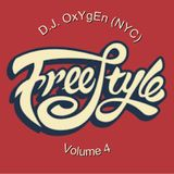 Freestyle Mix Vol.4 (Remastered)