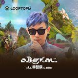 """LOOPTOPIA PROMO MINI-MIX"" by DJ Mykal a.k.a.林哲儀"