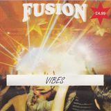 DJ Vibes & MC Marley - Fusion - 12.05.1995
