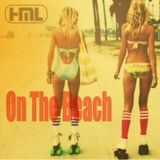 VA - On The Beach, Mixed by Cizano (2013)