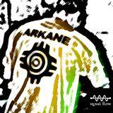 Dj Arkane-Signal-Flow Podcast 45