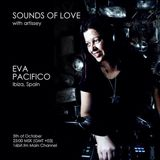 Artissey - Sounds Of Love 145 @ Eva Pacifico Guest Mix