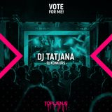Topljenje Festival DJ KONKURS   DJ Tatjana   003