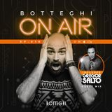 "Botteghi presents ""Botteghi ON AIR"" - Episode 16 + GREGOR SALTO Guest Mix"