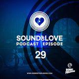 Robert Feelgood presents SOUND OF LOVE episode 29